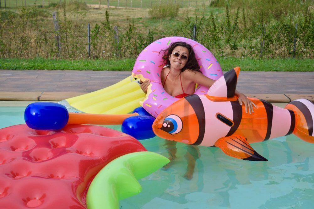 Plonger sans toucher le fond de la piscine foutrak for Piscine 50m lyon